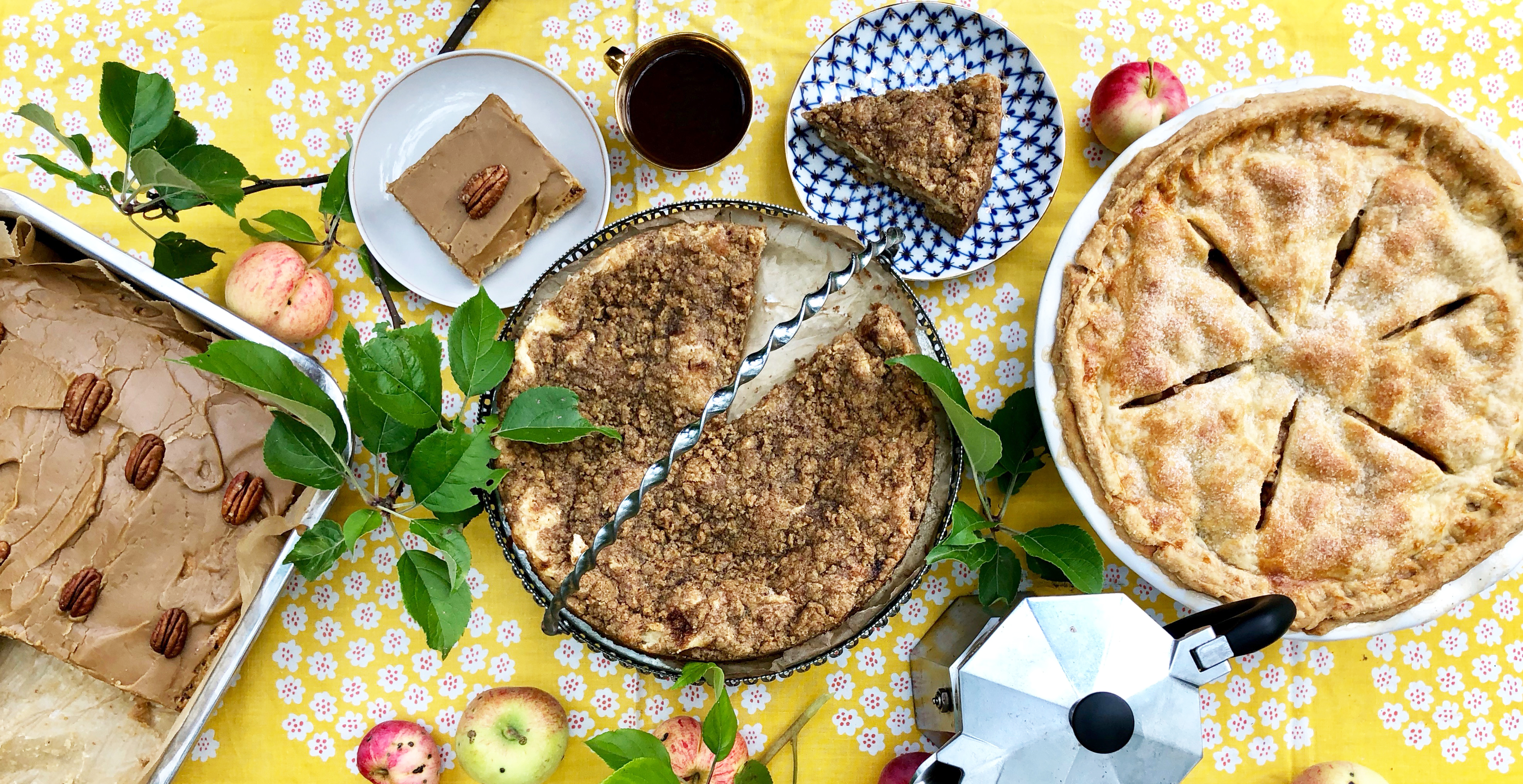 Amerikkalainen apple pie